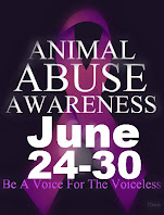 Join Our Cause to Fight Animal Abuse