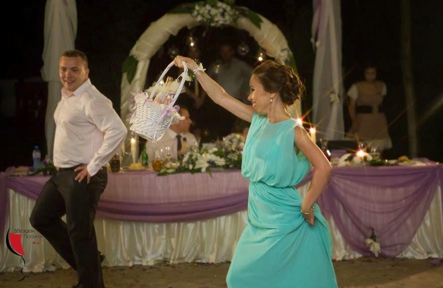 сватбена традиция надиграване