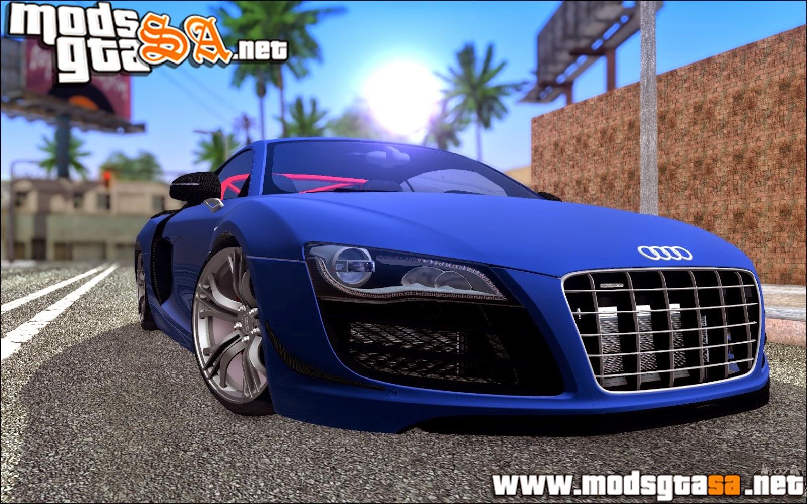 SA - ENB Series Realistic V1