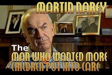 Martin Narey