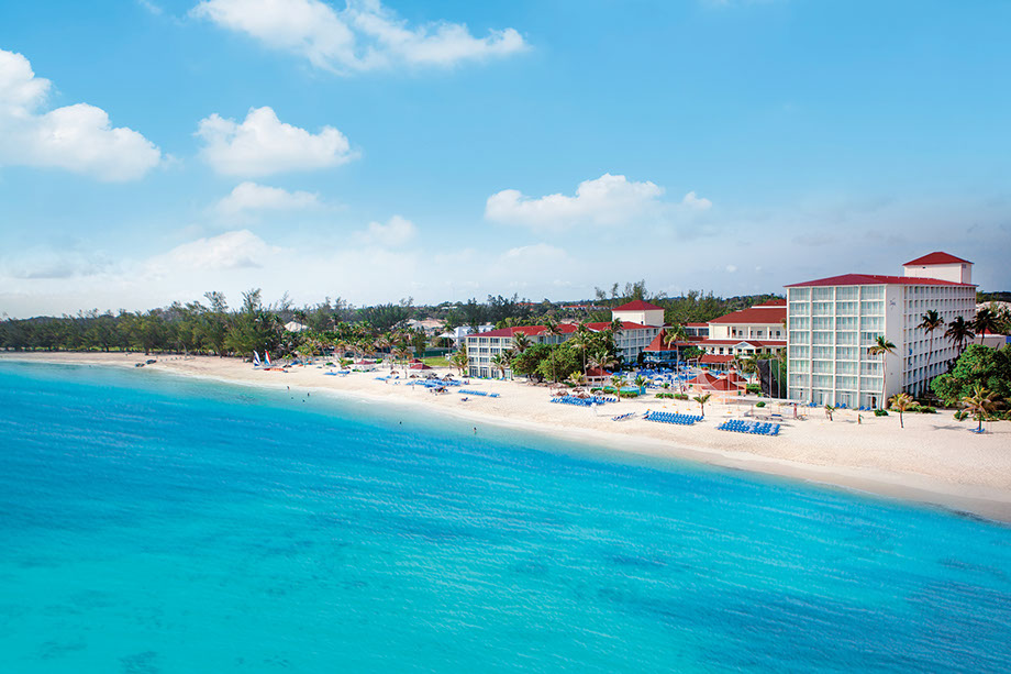 travel 2 the caribbean blog all inclusive bahamas leap year sale