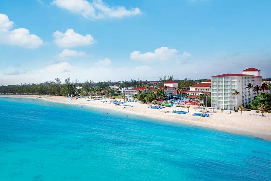 travel 2 the caribbean blog all inclusive bahamas leap