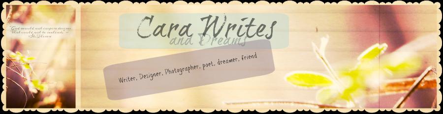Cara Writes