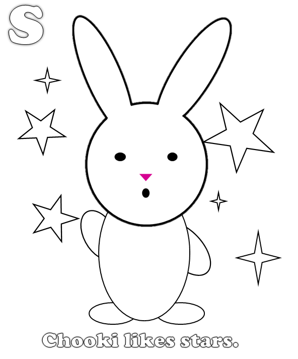 hearts chooki coloring page chooki likes juggling chooki coloring page  title=