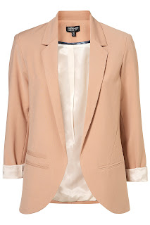 Topshop+Blazer Thursdays Wish List   Topshop