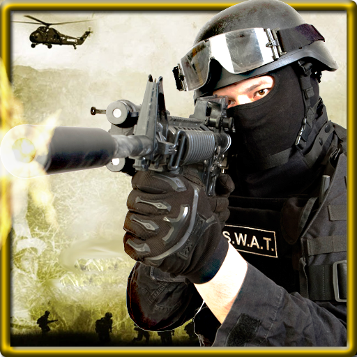 swat - 3d shooting game by GameTronic