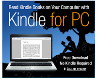 Kindle for PC 1.8.0 Build 36124
