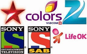 TVT {TRP} & GVT {GRP} Ratings of Week 47 (16nd Nov - 21st Nov 2014) of Hindi TV Show & Serials