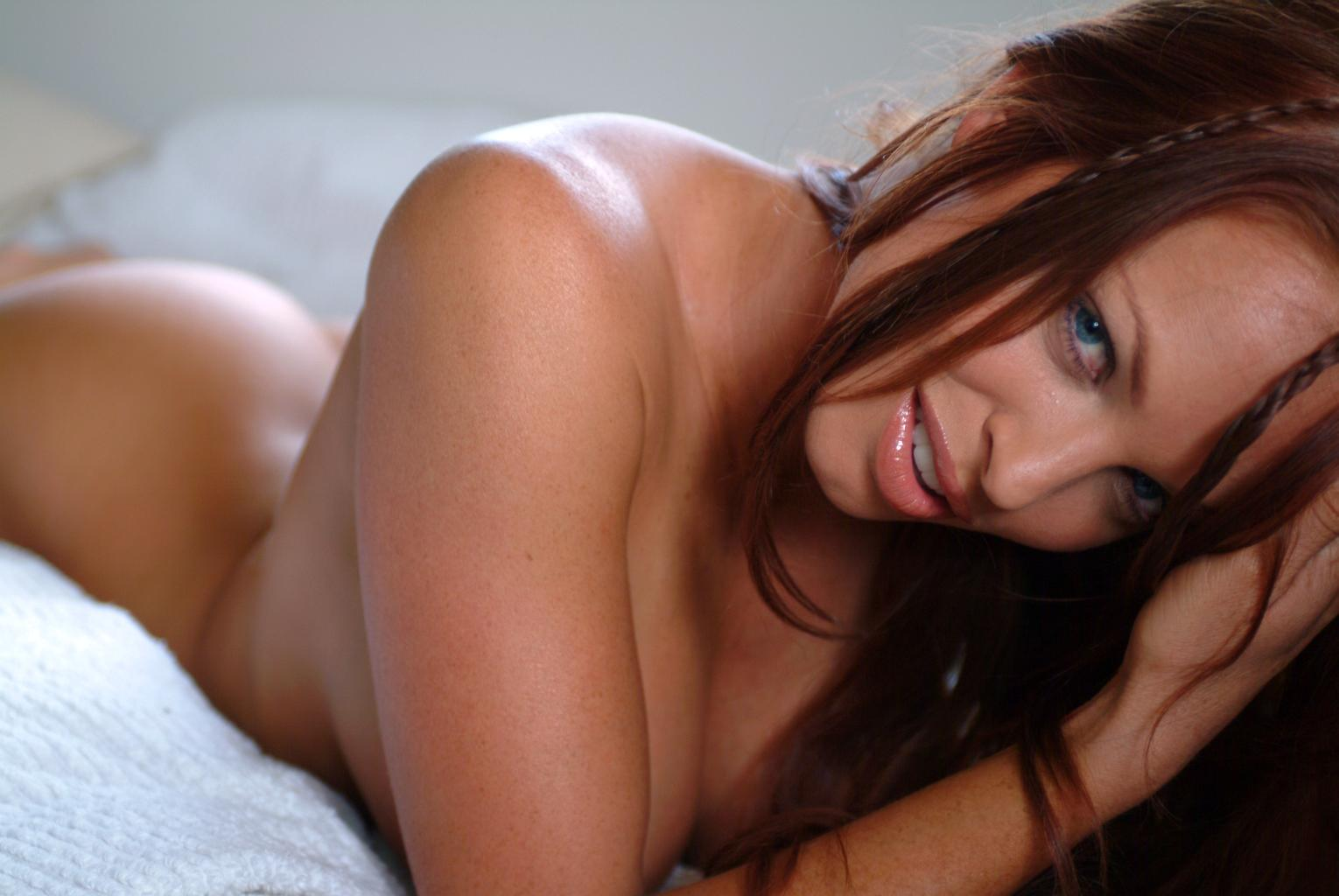 nude christy hemme pictures
