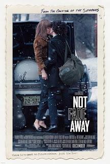 Ver pelicula Not Fade Away (2012) gratis online