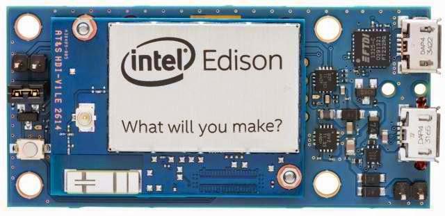 Intel Edison