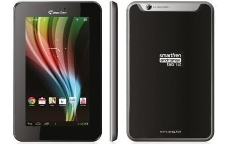 Smartfren Andromax Tab 7.0 New - 8 GB