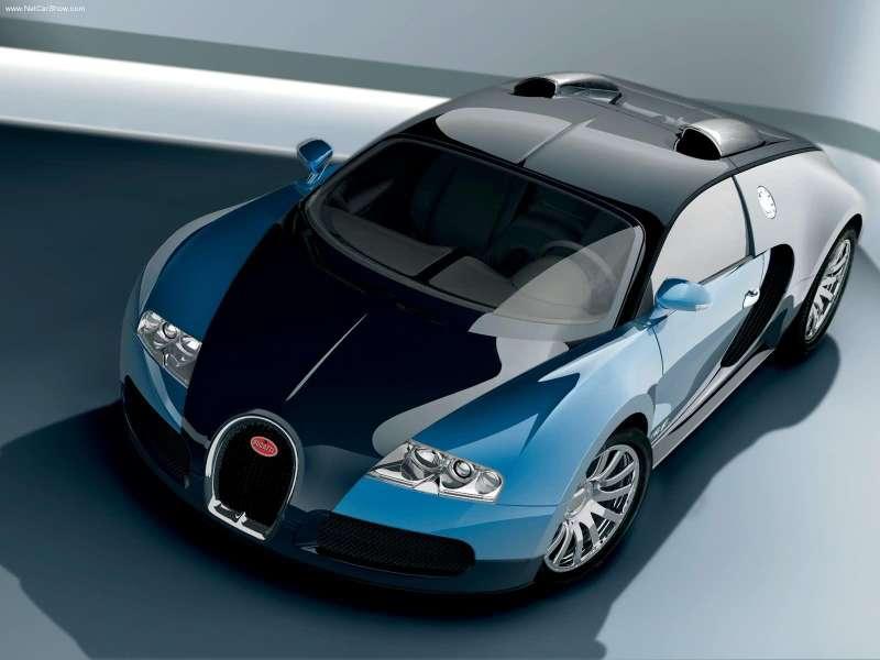 los tres mejores carros del mundo
