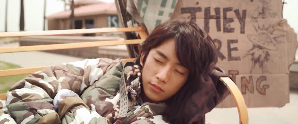 B1A4 Gongchan Solo Day