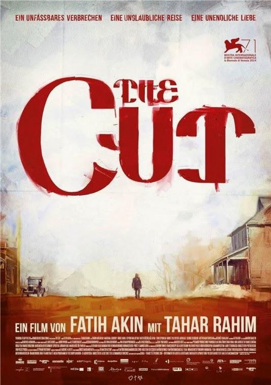 The Cut (2014) ταινιες online seires xrysoi greek subs