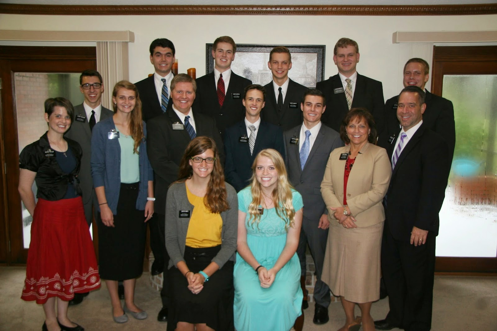 Florida Jacksonville Mission Blog