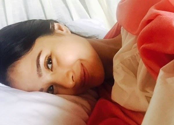 Heart Evangelista bids goodbye to her 'twenties'