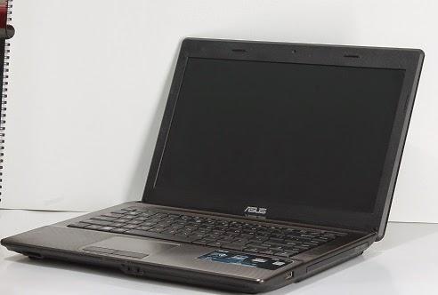 harga laptop second Laptop Bekas Asus X44H