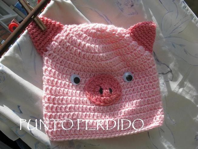 PUNTO PERDIDO: Oink oink