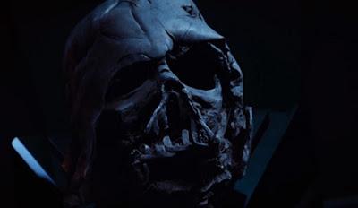 star wars despertar de la fuerza vader
