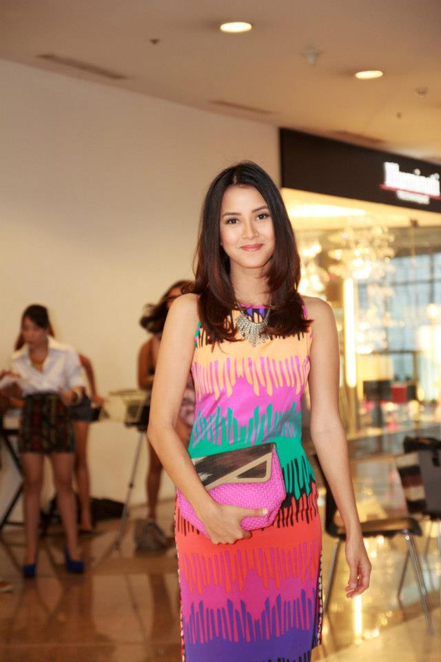 bianca gonzales new hairstyle - photo #35