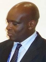Balozi Mteule Baraka H. Luvanda