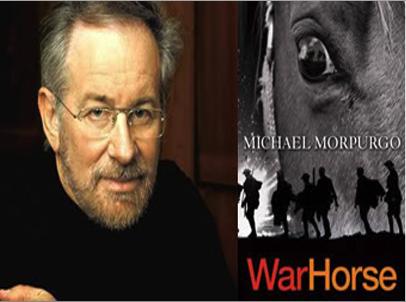 steven spielberg movies. Steven Spielberg Movies 2011