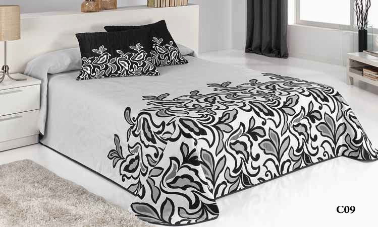 Decoraci n textil rosagabriel ropa de cama pierre cardin - Ikea ropa de cama colchas ...