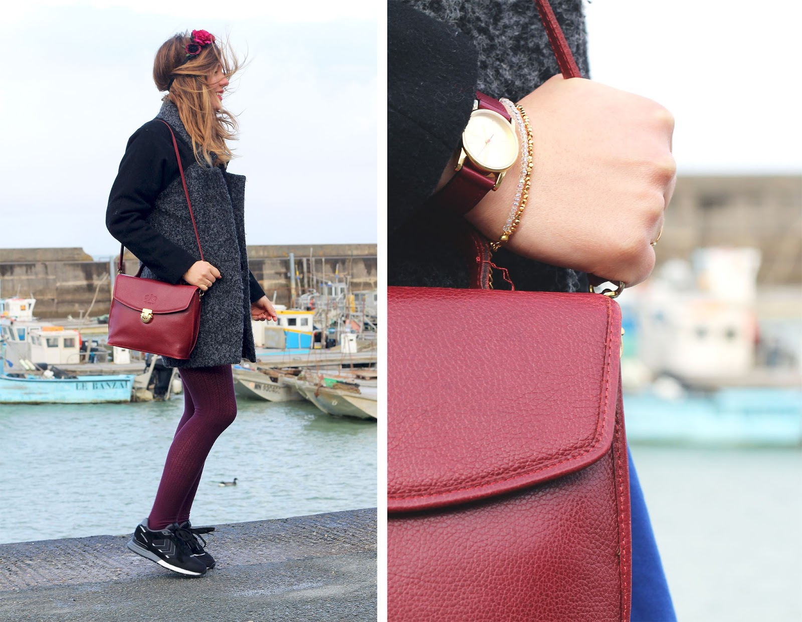 Charente Maritime Blog mode