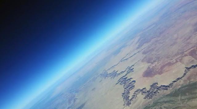 (Video) Selepas 2 Tahun Hilang, GoPro Dijumpai Semula Dengan Rakaman Ruang Angkasa Yang Menakjubkan