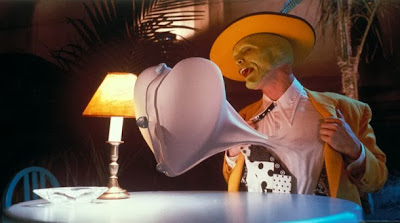"""Facts For The Fans of Movie """"The Mask"""" 5"""