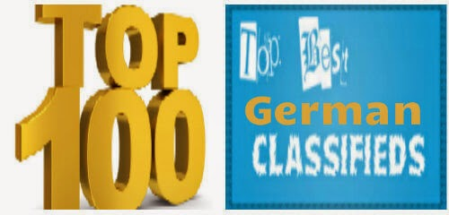 Online Advertising in Germany - 100 Best German Classifieds Sites to ...
