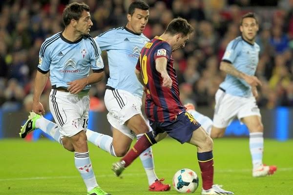Se aprieta a Liga Española