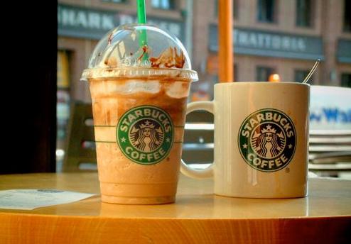 starbucks coffee mis review