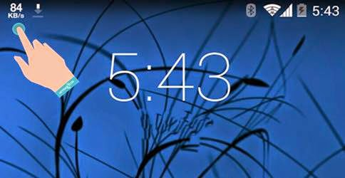 Aplikasi Pengukur Kecepatan Internet Android