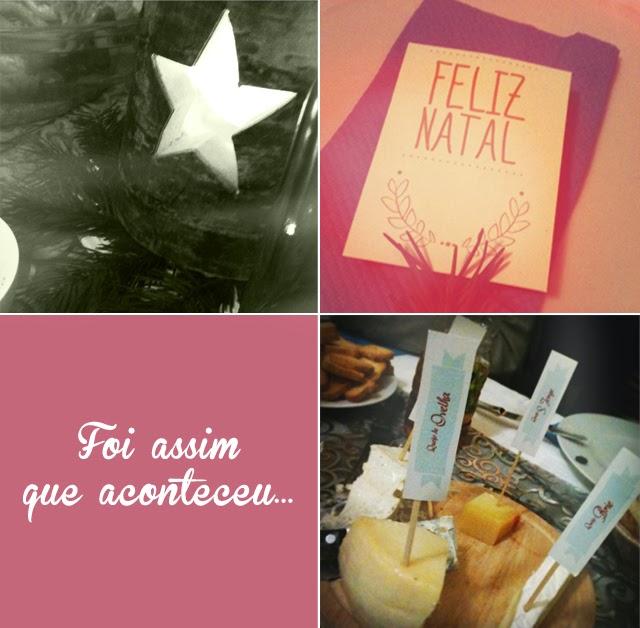 Natal Chapéu de Papel www.chapeudepapel.com