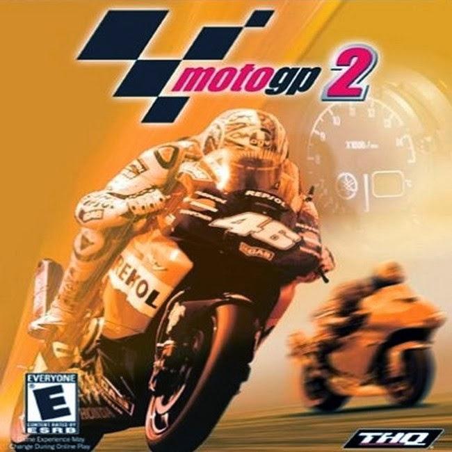 MotoGP 2 Free Download