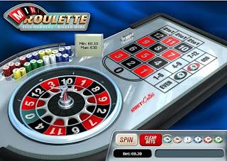 online mini roulette