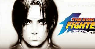 THE KING OF FIGHTERS -98 v1.0 APK