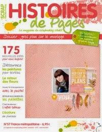 Histoires de Pages 57