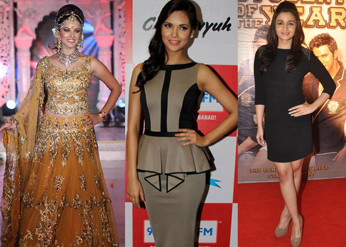 Top 14 Bollywood's hottest new patakas