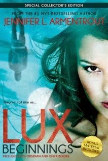 U.S. Lux Beginnings Giveaway