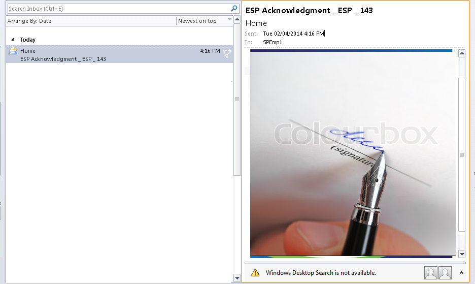 Sharepoint Tips and Tricks: Embed an Image into a SharePoint ...