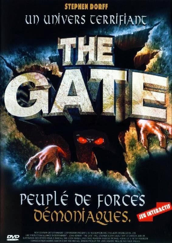 The Gate: O Portal – Dublado