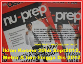 Iklan Harian Metro, Kosmo 12 September 2012 dan lain Nu-Prep 100 US,EUpatent long jack advertising