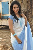 Uttej daughter Chethana photo shoot-thumbnail-8