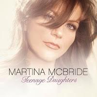 Martina McBride new single Teenage Daughters