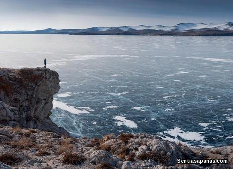 The Pearl of Siberia - Lake Baikal [3]