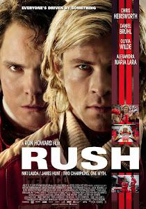 Rush – Alles für den Sieg