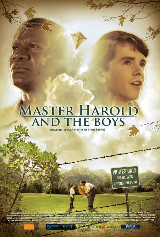 Master Harold And The Boys (2010) Subita Film